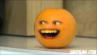 L'arancia Rompicoglioni - Tutta la serie ITALIANA in 1 video!