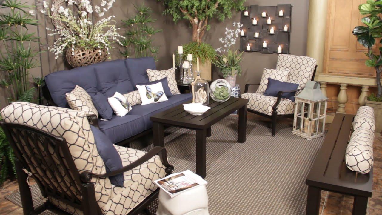 dover tuscany rocker furniture swivel patio hanamint