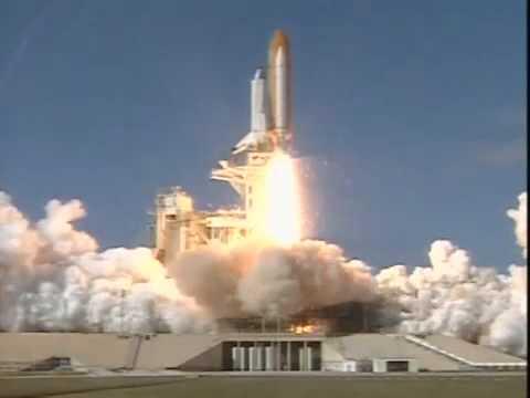 space shuttle columbia last launch - photo #15