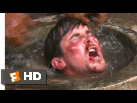 Rescue Dawn (2006) - Tortured Scene (3/12) | Movieclips from YouTube · Duration:  2 minutes 24 seconds