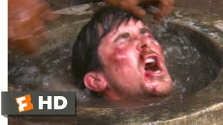 Rescue Dawn (2006) - Tortured Scene (3/12) | Movieclips