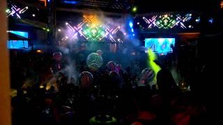 xs nightclub night swim skrillex las vegas