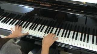 Скачать Piano In Un Altra Vita Luuk