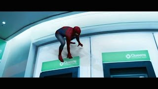 A Look at the New 'Spider-Man' Film