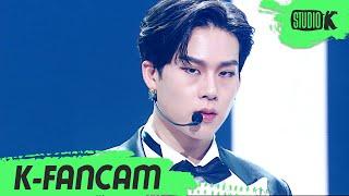 [K-Fancam]  몬스타엑스 주헌 직캠 'Gambler' (MONSTA X JOOHONEY  Fancam) l @MusicBank 210604