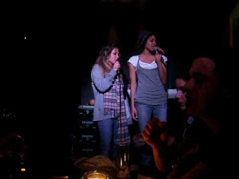 Karaoke Innovation-Amar k Ksenia