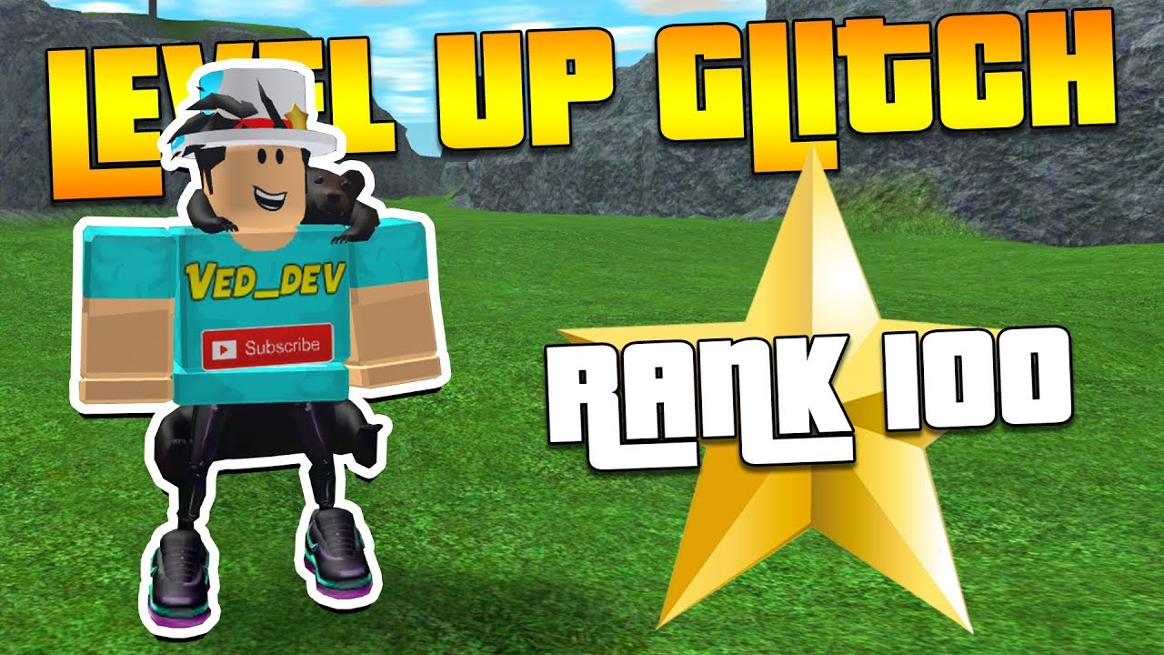 Roblox City 70 City Rp Glitches Mad City New Leveling Xp Glitch Level Up Fast Roblox Youtube