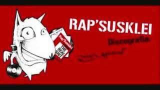 rapsusklei- sueño, no estoy loco