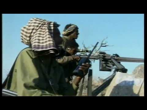 Ethiopia Claims Victory In Its Border War With Neighboring Eritrea, 28th February 1999