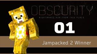 Obscurity - Jampacked 2 Winner - Episode 1