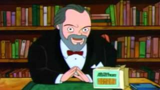 Orson Welles in The Critic thumbnail