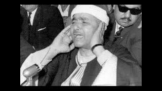 أجمل 20 دقيقة ممكن تسمعهم من سورة آل عمران للشيخ مصطفى إسماعيل
