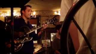 Jonathan Kreisberg - The Spin Live @55 Bar New York
