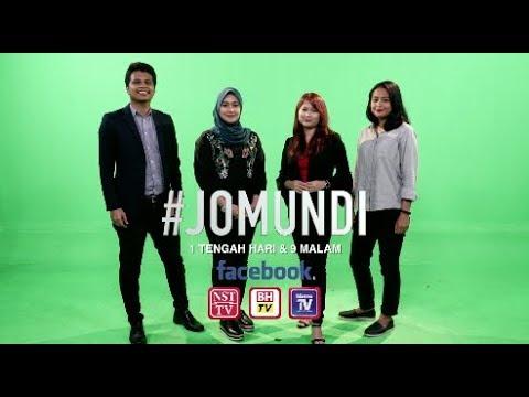 #JomUndi Episode 1