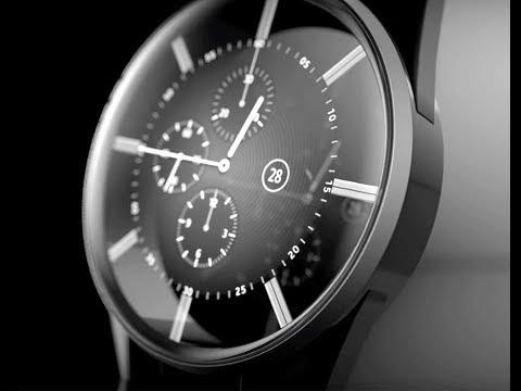 Samsung Gear S4 News Update (Blood Pressure Monitor)