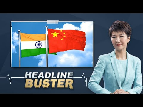 Live: Headline Buster – After China-India border clash, are media stirring up nationalism?