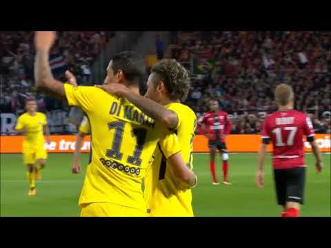Download Guingamp vs Paris (0-3) All goals and highlight (14/8/17)