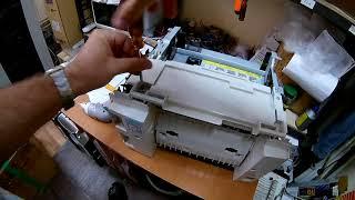 Repair Canon i-sensys mf4100 s…