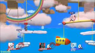 glitch super smash bros 4 wii u mewtwo can still play with 0 stock v1 06 only