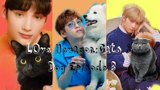 LOVE HEXAGON EPISODE 3 [Cats & Dog]