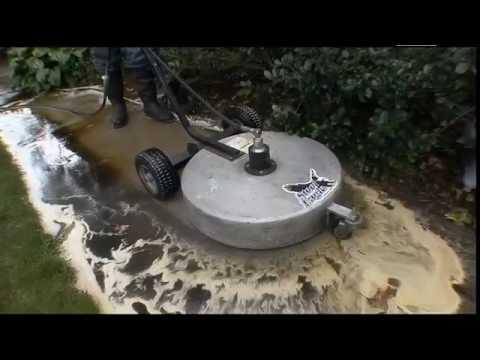 Brads Pressure Washing Services