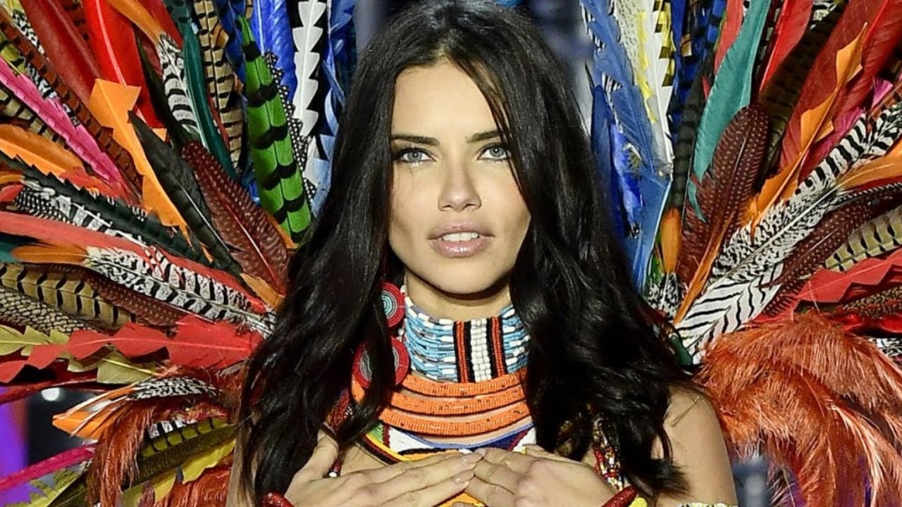 We Finally Understand Why Adriana Lima Quit Victoria's Secret