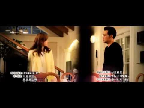 Soo Wan Goo Hye Sun tặng người yêu nụ hôn ngọt ngào