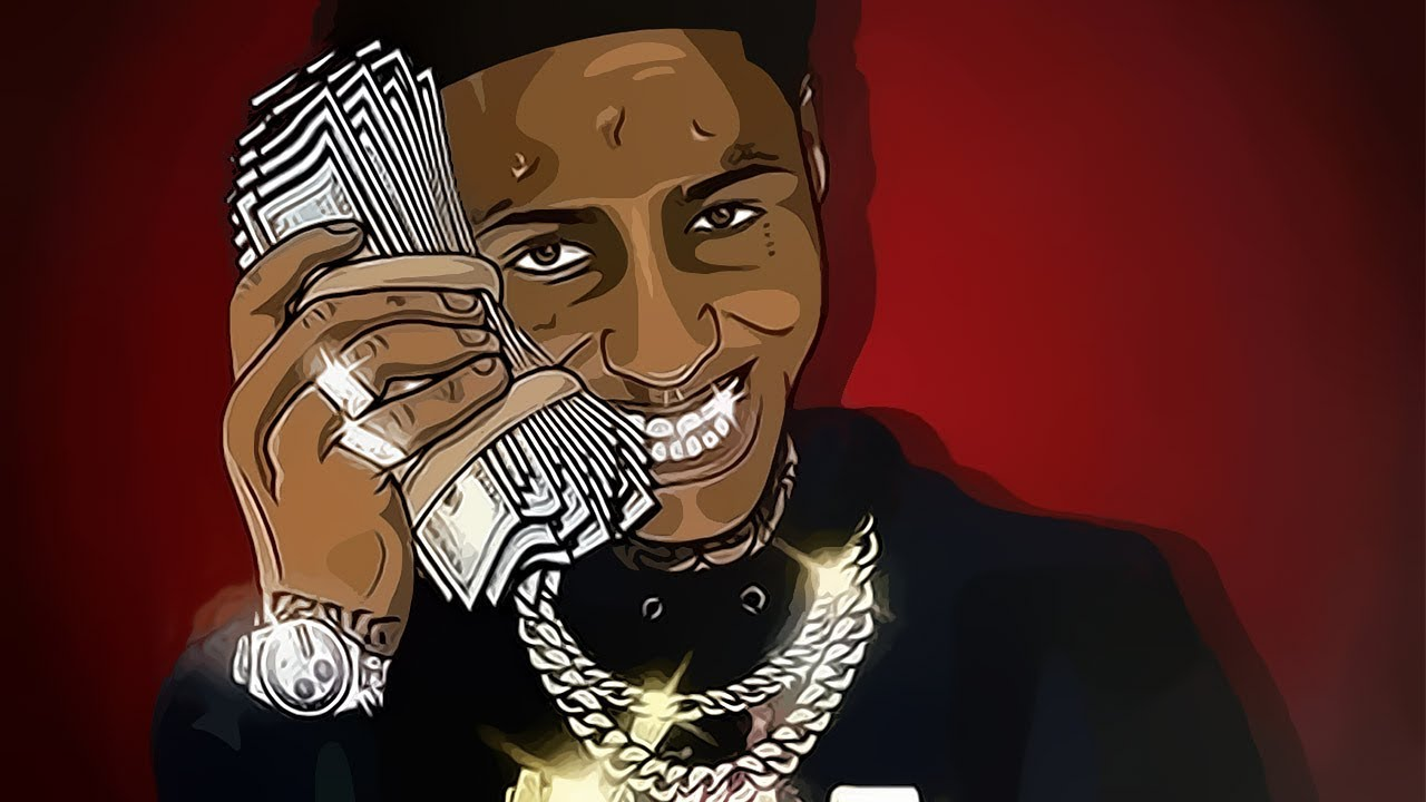 NBA YoungBoy X Future X Flipp Dinero X MadeinTYO Free Type