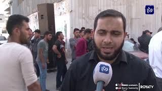تصعيد جديد على قطاع غزة من قبل الاحتلال والفصائل ترد بعشرات القذائف - (12-11-2019)