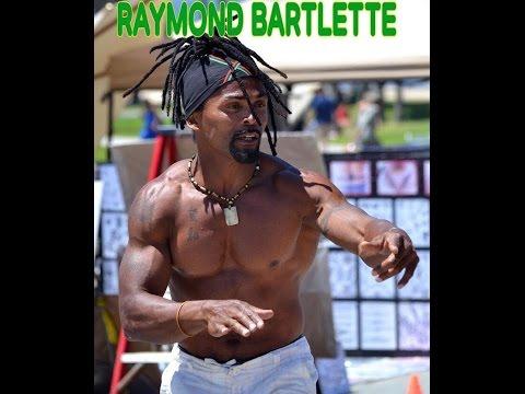 Saint Kitts and Nevis ACROBAT Raymond Bartlette  SET NEW guinness world record