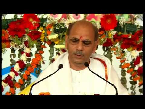 LIVE from BHOPAL , Madhya Pradesh - Sudhanshuji Maharaj SATSANG