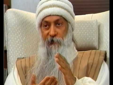 OSHO: Only That Which You Have Experienced Has to Be Trusted