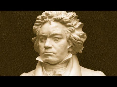 Beethoven Piano concerto No 1