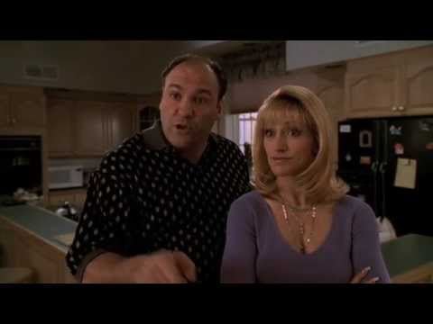 "The Sopranos - ""I don't Know"""