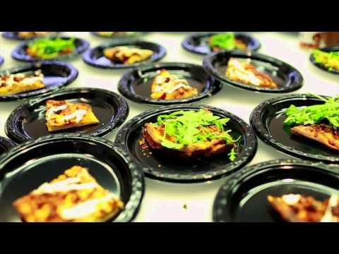 CHEF BLEND Weekend 2015 - Chicago: Presented By - Celebrity Chef, Judson Todd Allen