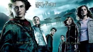 Harry Potter and the Goblet of Fire Soundtrack #1