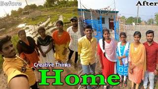 Creative Thinks home video & Gift update