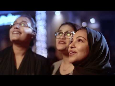 Dubai Healthcare City Education Commercial 2017
