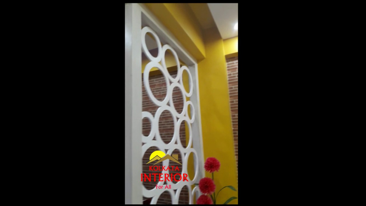1 bhk flat interior design - 1bhk Flat Interior Designing Services Kolkata