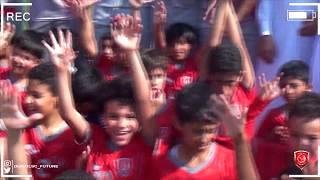 مهرجان البراعم الثانى 2010-2011 | الدحيل/قطر | السبت : 2019/2/9 - ملاعب الدحيل