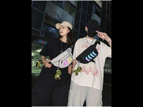 Hot Selling Cross Body Chest Shoulder Fashion Sling Bag