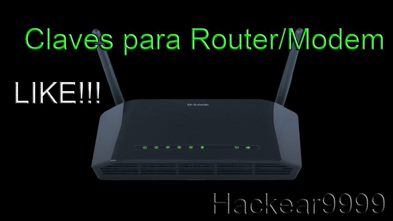 Claro Pr Router Keygen