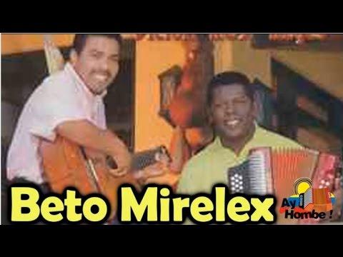 No Olvidaras- Miguel Morales (Con Letra HD) Ay Hombe!!!