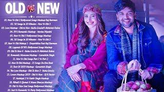 Old Vs New Bollywood Mashup 2021 | New Hindi Songs Mashup 2021 \90s Hindi Mashup_INDIAN SONGS 2021