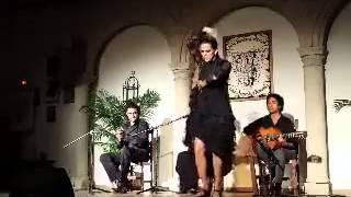 Aina Núñez por seguiriya
