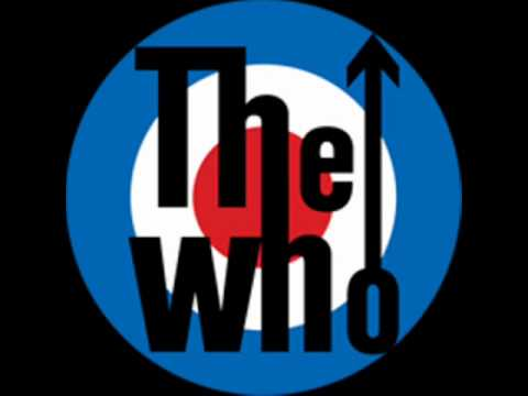 The Who - Won't Get Fooled Again - NO VOCAL