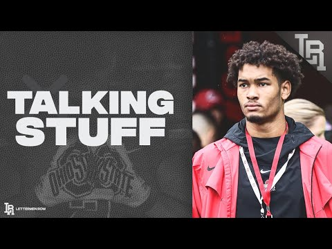 2021 wide receiver latest, 2022 class begins to grow