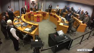February 12, 2019 City Council Meeting