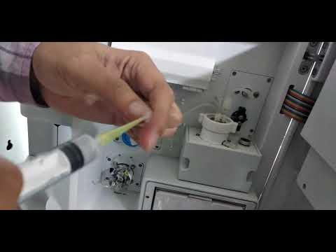 how to clean co2 reactor
