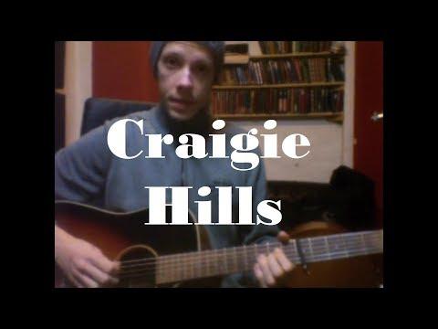 Craigie Hills - Traditional Irish folk song